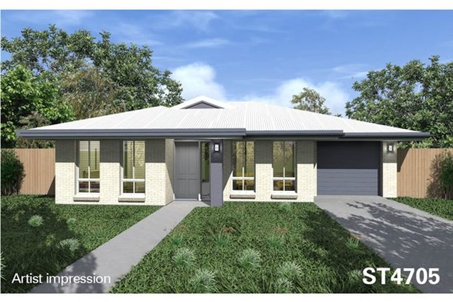 Picture of Lot 21 11 Albert Joseph Drive, LAIDLEY HEIGHTS QLD 4341