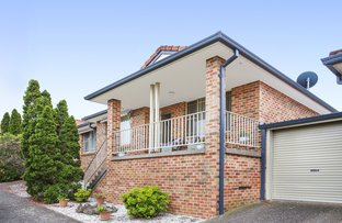 Picture of 9/27 Greenacre Road, South Hurstville NSW 2221