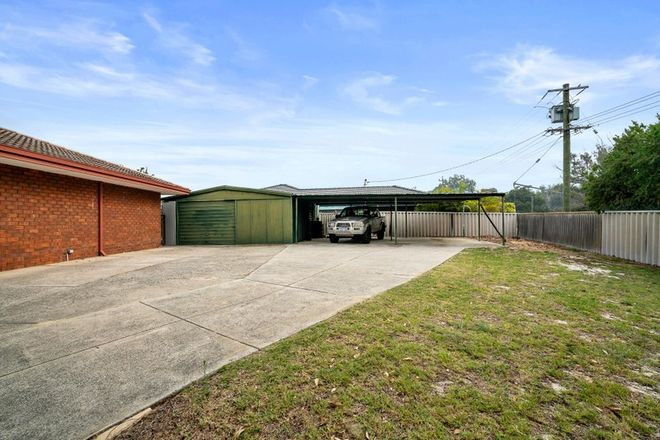 Picture of 1 Wimmera Place, HUNTINGDALE WA 6110
