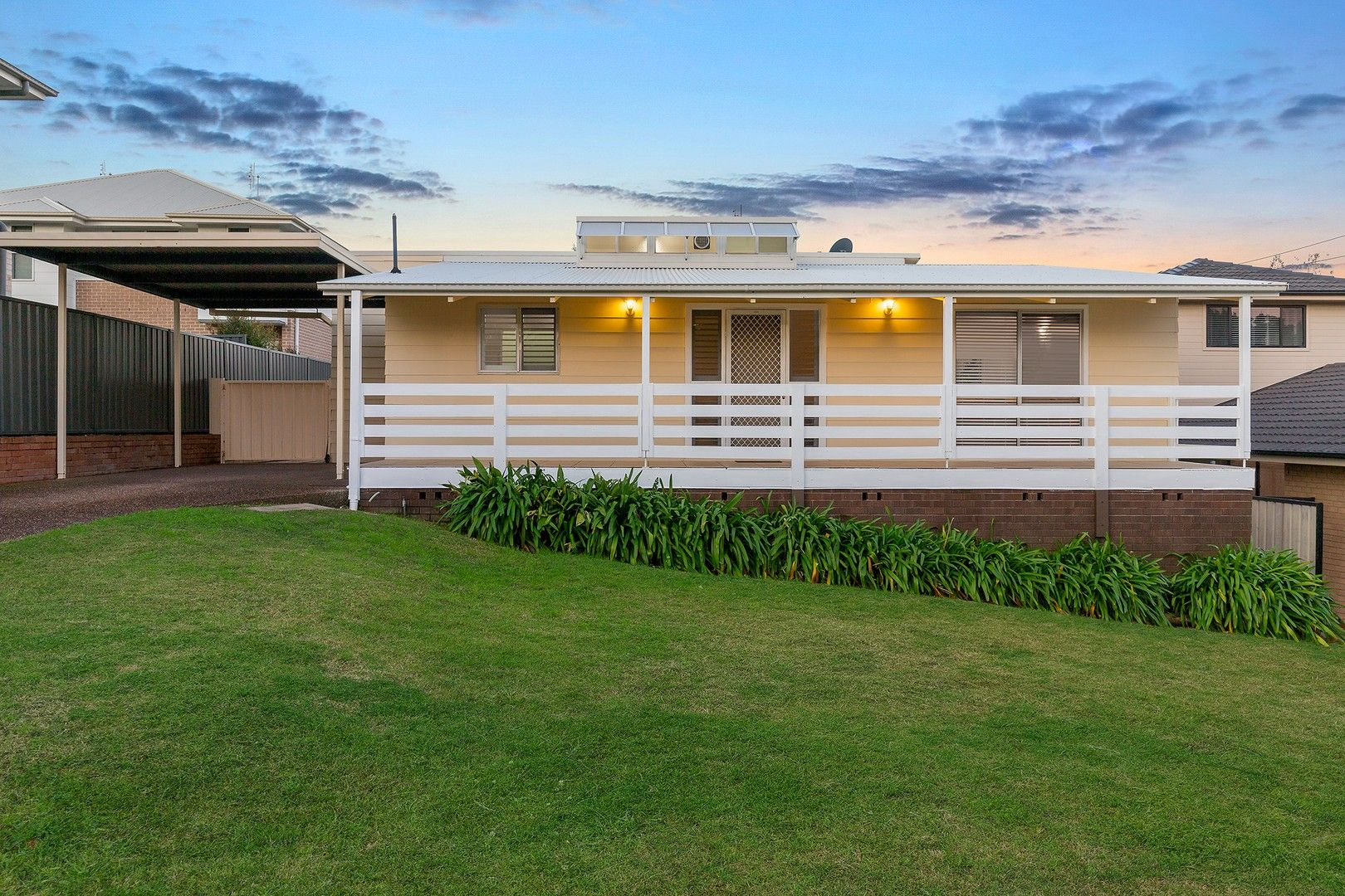 38 Tennent Road, Mount Hutton NSW 2290, Image 0