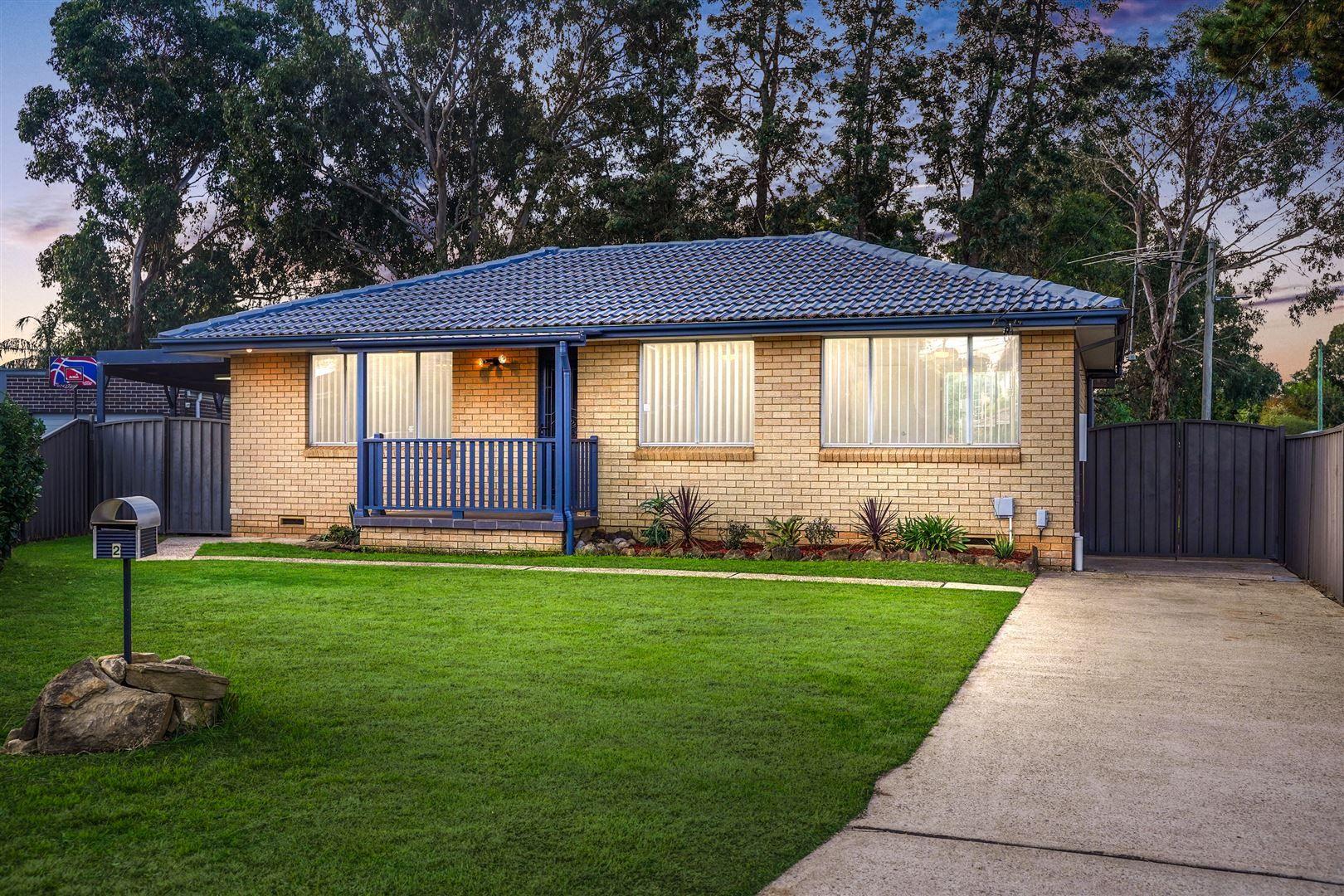 2 Jed Place, Marayong NSW 2148, Image 0