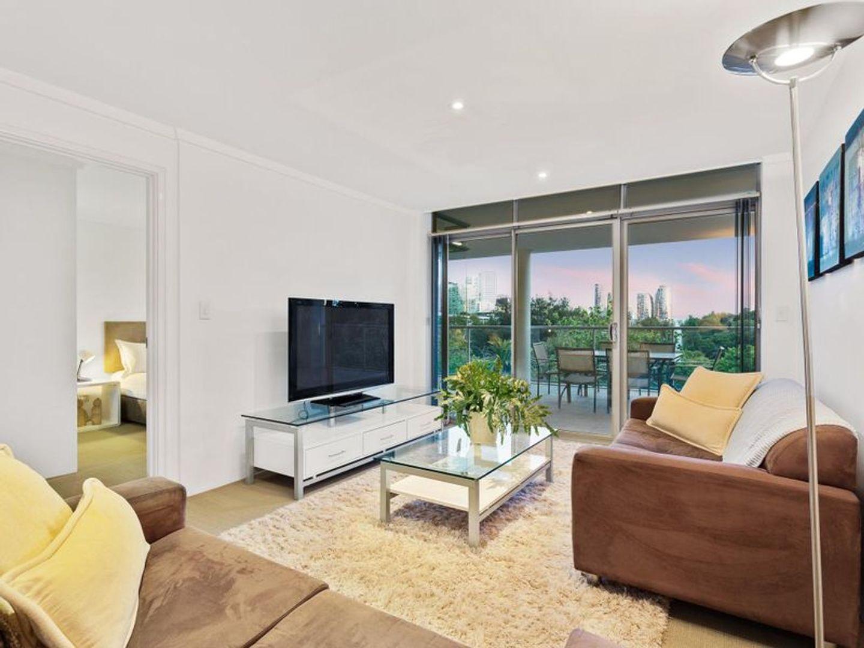 23/138 Mounts Bay Road, Perth WA 6000, Image 1