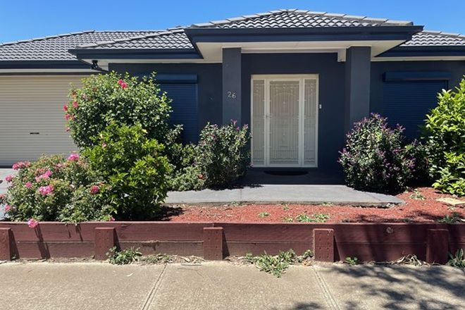 Picture of 26 Katrina Drive, BURNSIDE HEIGHTS VIC 3023