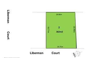 Picture of Lot 2, 35 Liberman Court, West Lakes SA 5021