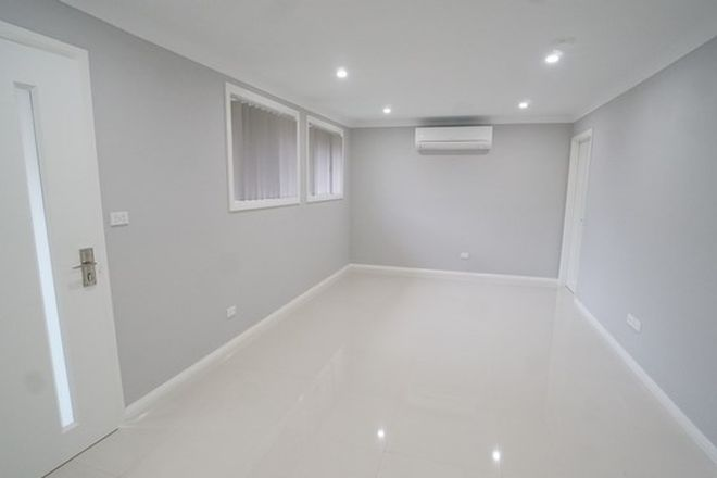 Picture of 219B John Street, CABRAMATTA NSW 2166