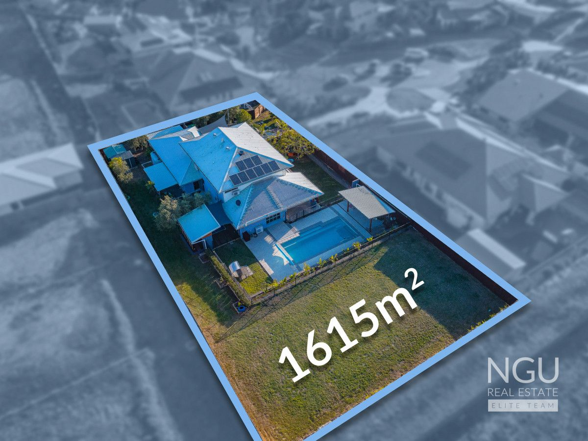 11 Thagaste Close, Augustine Heights QLD 4300, Image 0