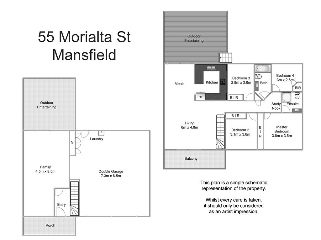 55 Morialta Street, Mansfield QLD 4122, Image 2