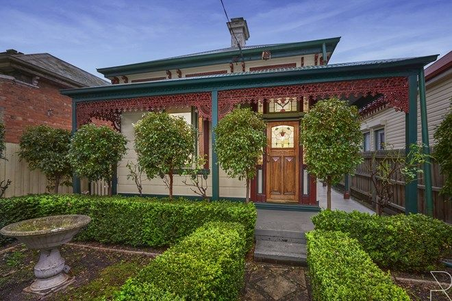 Picture of 34 Droop Street, FOOTSCRAY VIC 3011
