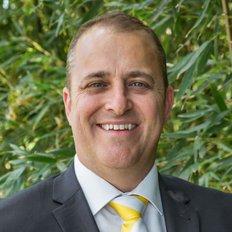 Jason Hulme, Sales Director