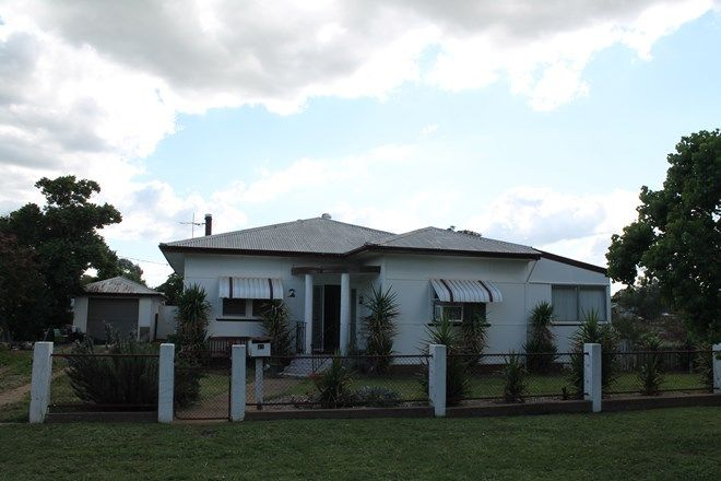 Picture of 21 Napier Street, MENDOORAN NSW 2842