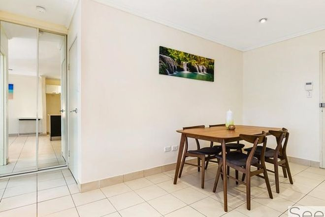 Picture of 17/28-32 Marlborough Road, HOMEBUSH WEST NSW 2140