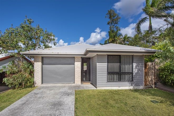 Picture of 3/11 Spruce Street, LOGANLEA QLD 4131