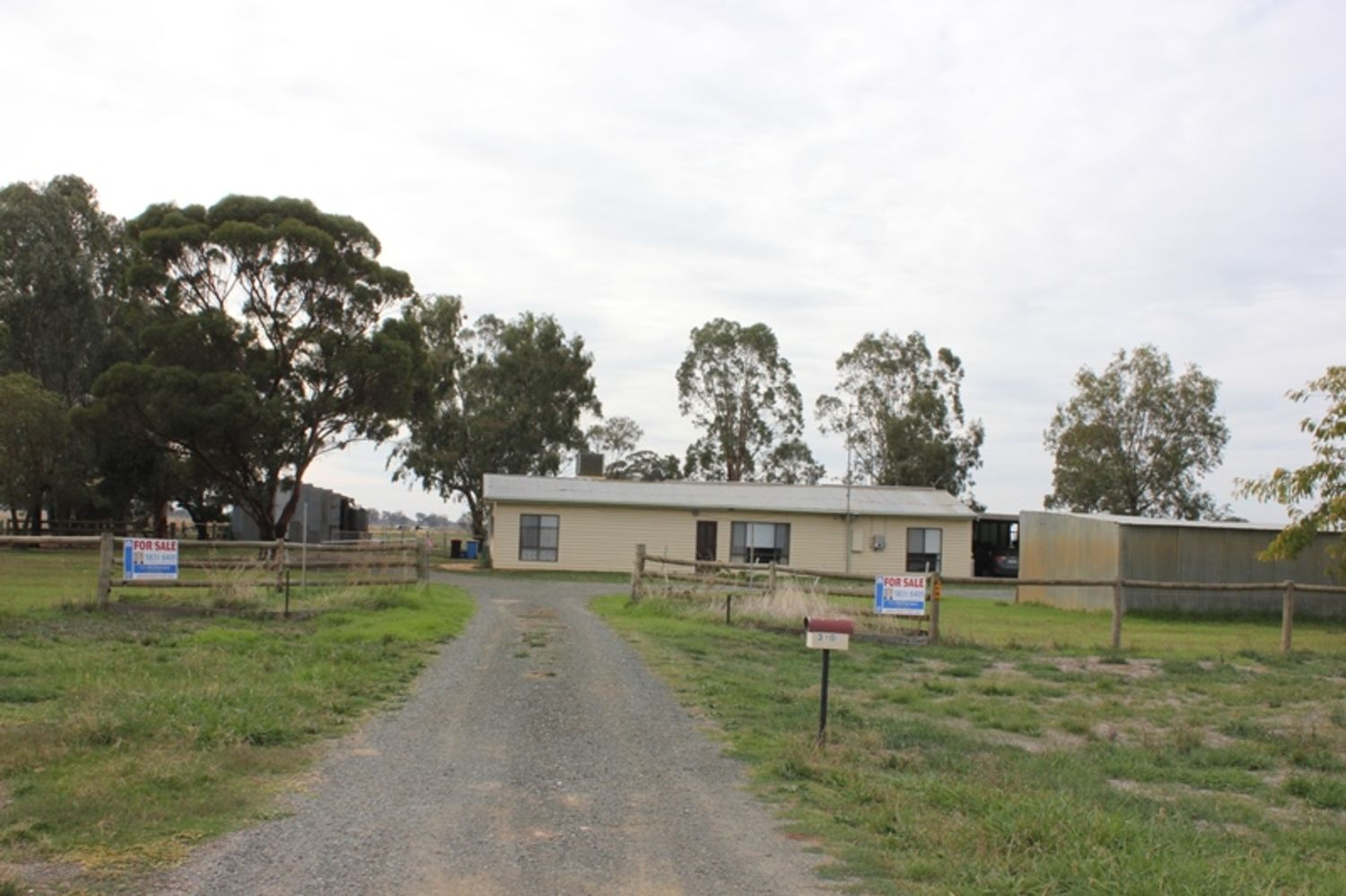 310 Kiota Road, Dhurringile VIC 3610, Image 2