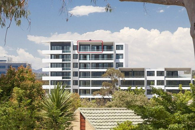 Picture of 129/5 Burnie Street, LYONS ACT 2606