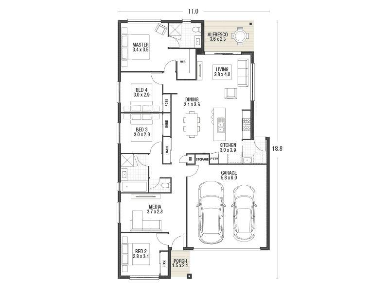 Lot 131 40 Ritchie Road, Pallara QLD 4110, Image 1
