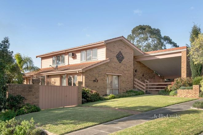 Picture of 1 Kurdian Court, YALLAMBIE VIC 3085