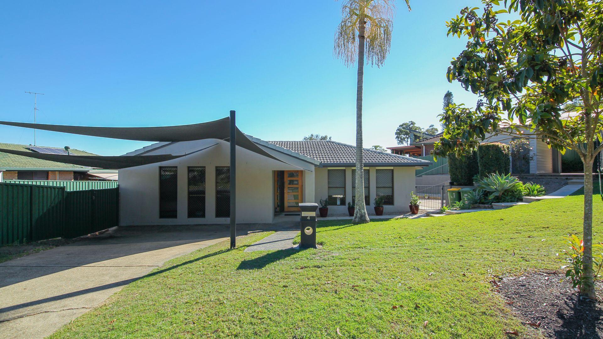 4 Kittani Crescent, Ashmore QLD 4214, Image 2