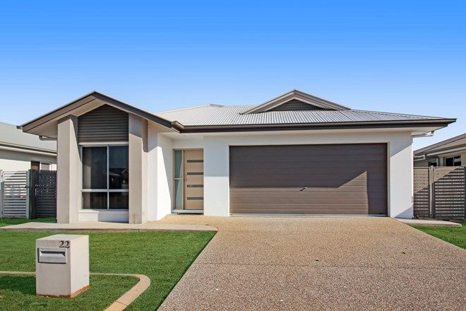 Picture of 22 Sandon Place, KELSO QLD 4815