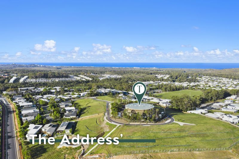 Lot 2521 The Address, Peregian Springs QLD 4573, Image 0