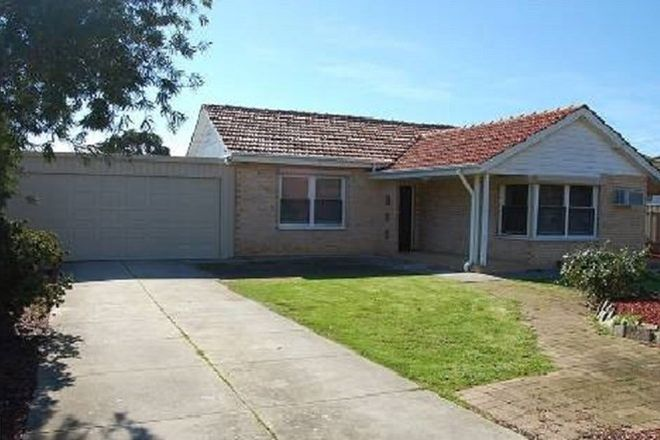 Picture of 19 Seymour Terrace, ASCOT PARK SA 5043