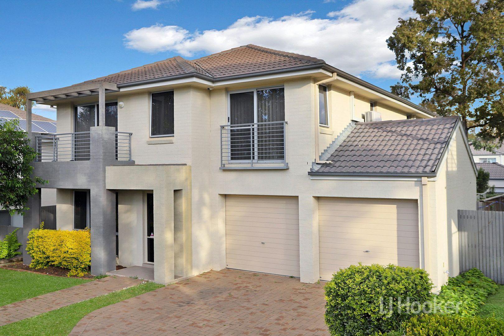 41 Watford Drive, Stanhope Gardens NSW 2768, Image 0