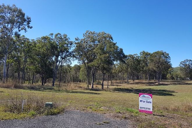 Picture of LOT 16 Paulin Park Pl, TINANA QLD 4650