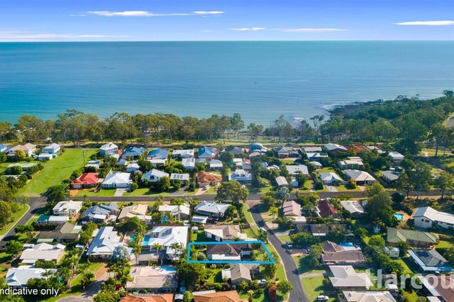 Picture of 5 Gatakers Lane, POINT VERNON QLD 4655