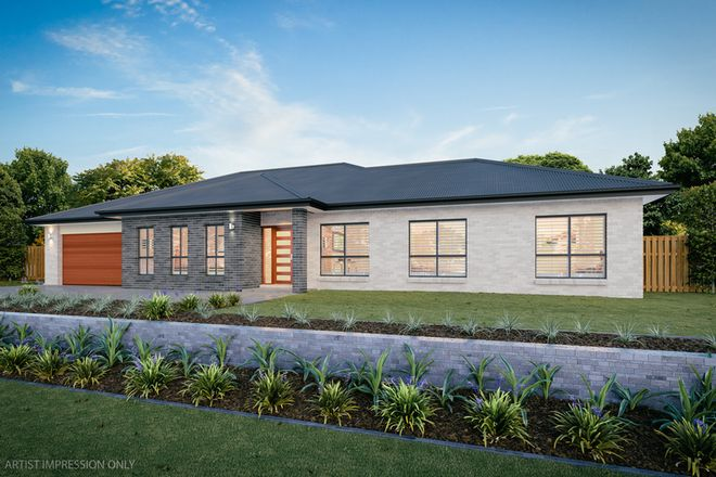 Picture of Lot 22 Meadows Estate, PLAINLAND QLD 4341