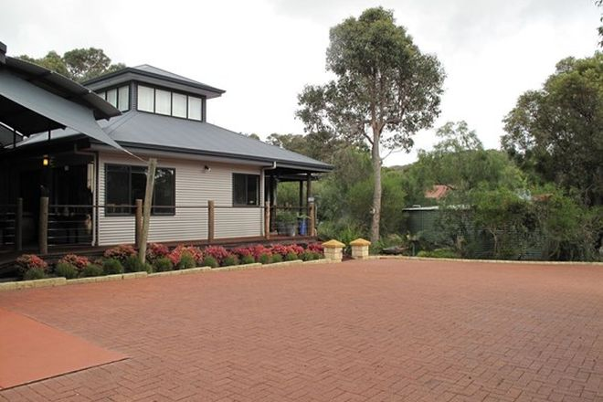 Picture of 80 Minsterly Road, DENMARK WA 6333