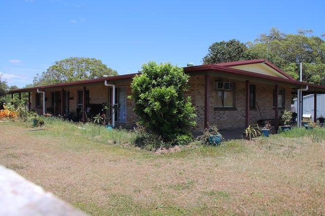 Picture of 19 Blackmount Rd, TIARO QLD 4650