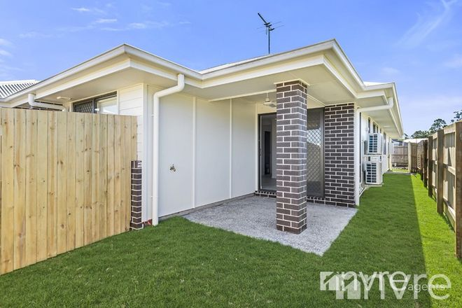 Picture of 2/131A Regatta Circuit, BURPENGARY QLD 4505