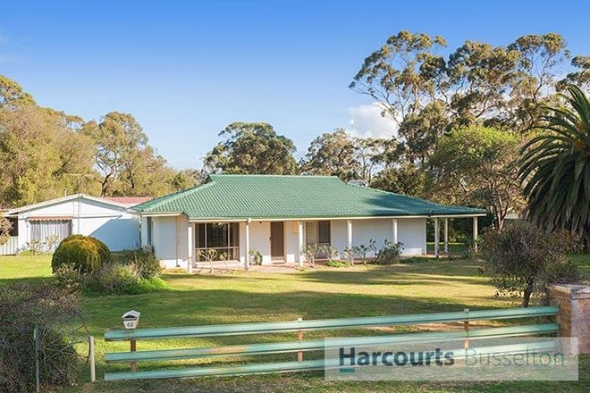 Picture of 43 Inlet Drive, REINSCOURT WA 6280
