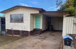 Picture of 7 Glasgow Street, North Toowoomba QLD 4350