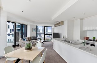 Picture of 1205/283 City Road, Southbank VIC 3006