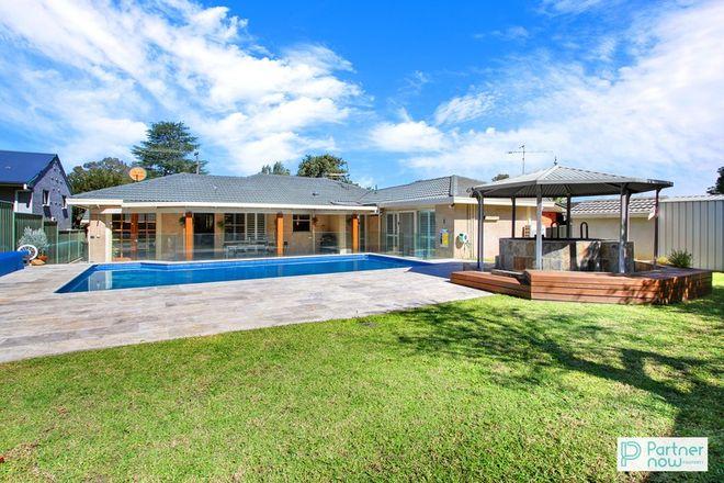 Picture of 6 Bushland Avenue, TAMWORTH NSW 2340