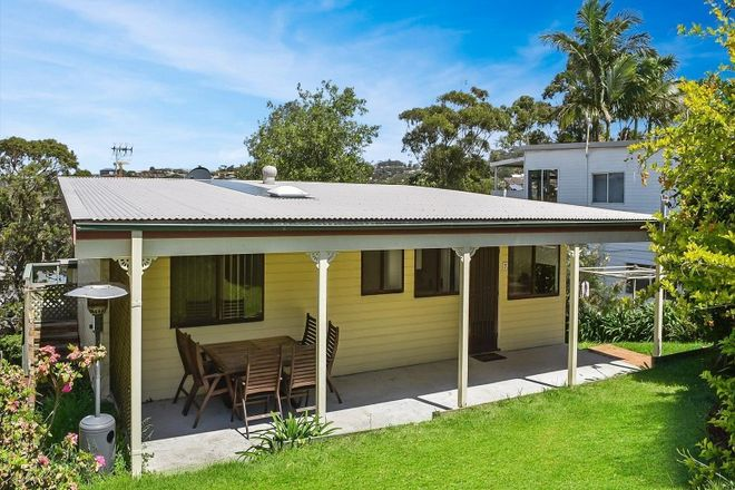 Picture of 7 Sunrise Avenue, TERRIGAL NSW 2260