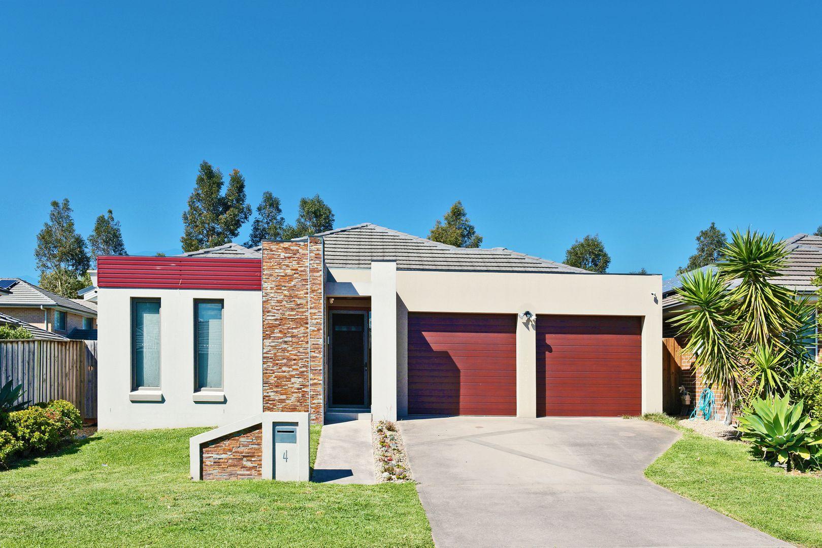 4 Prion Avenue, Cranebrook NSW 2749, Image 0