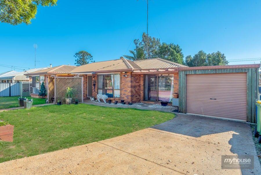 5 Brigalow Street, Newtown QLD 4350, Image 0
