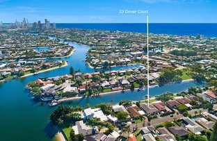 23 Driver Court, Mermaid Waters QLD 4218