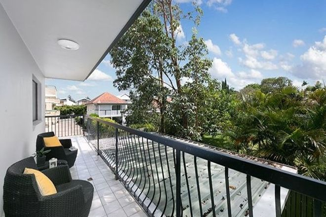 Picture of 5/26 Napier Street, ASCOT QLD 4007