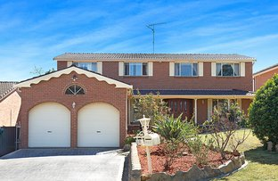 Picture of 9 Ballard Place, Doonside NSW 2767