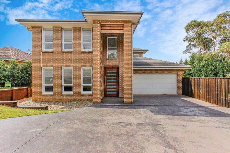 7A Lancaster Ave (Melrose Park), West Ryde NSW 2114, Image 0