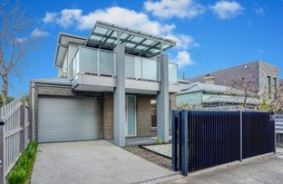 Picture of 1/41 Cowper Street, Footscray VIC 3011
