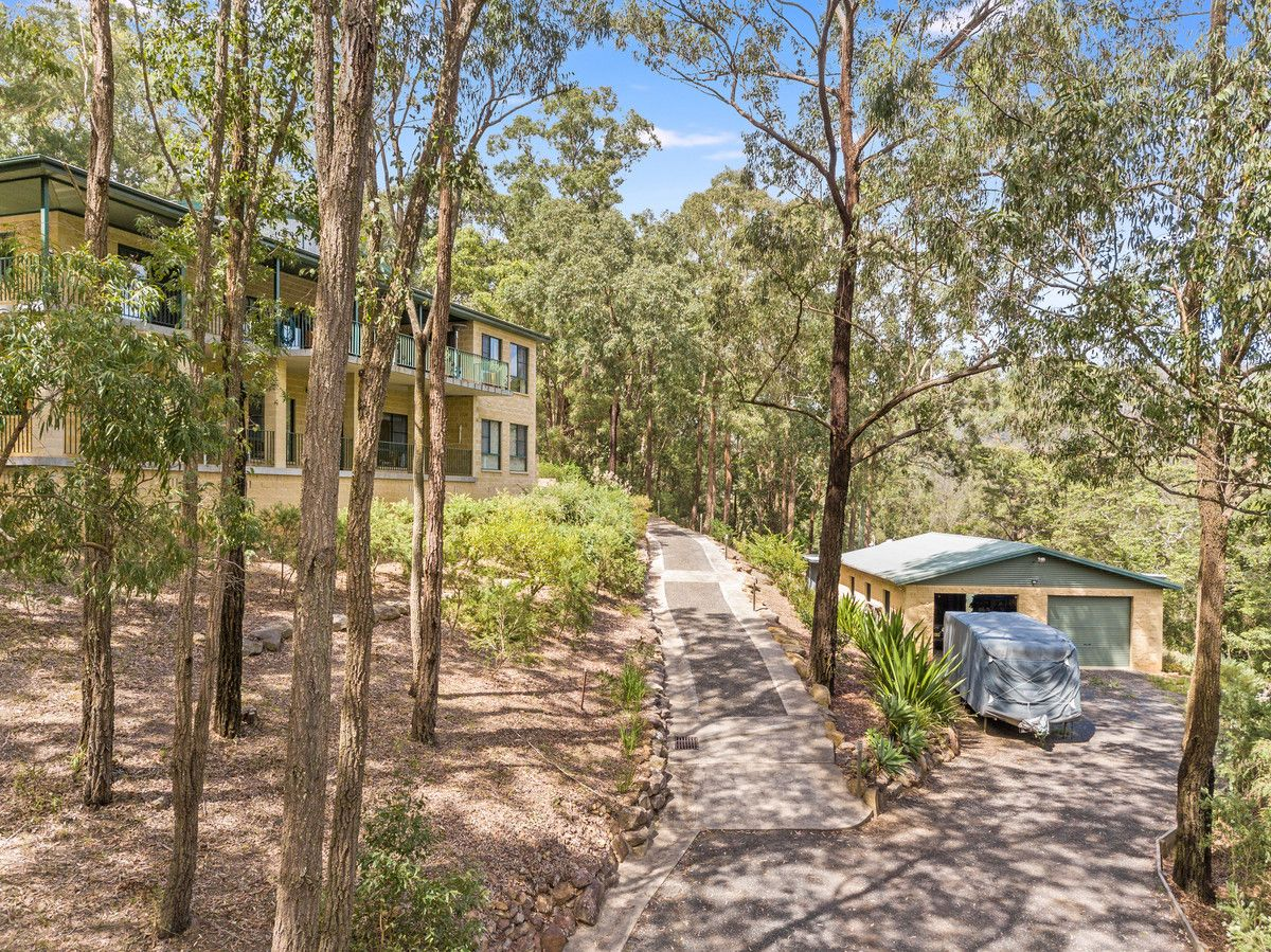 3821 Wisemans Ferry Road, Lower Mangrove NSW 2250, Image 2