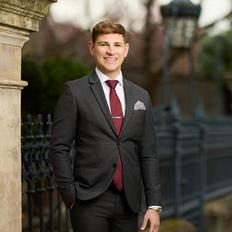 Trent Dudley, Sales representative