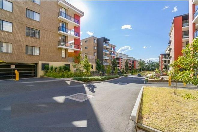Picture of 121B/40-52 Barina Downs Road, BAULKHAM HILLS NSW 2153