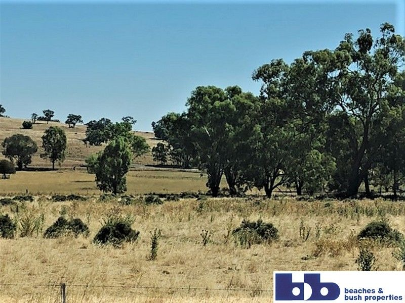 Lot 212 Reg Hailstone Way, Woodstock NSW 2793, Image 0