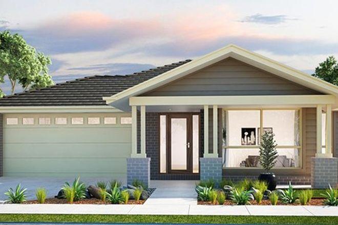 Picture of 1 David St, ELLEN GROVE QLD 4078