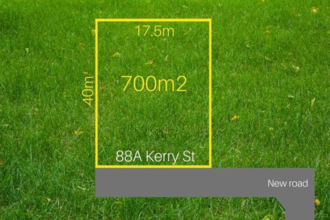 Picture of 88A Kerry Street, MARSDEN QLD 4132