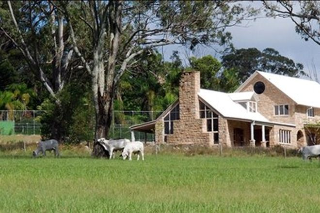 Picture of 210 Kerry West Road, KERRY QLD 4285